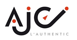 Logo ajc l'authentic