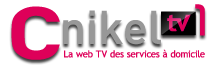 Logo cnikel tv
