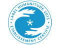 Logo label humanitude