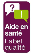 Logo label qualité inpes