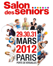 Salon des seniors 2012