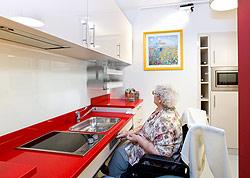 cuisine villa sully